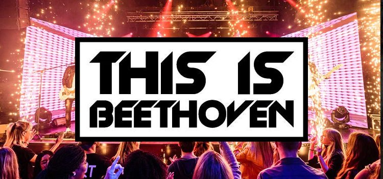 This is Beethoven bij Artist Capitol
