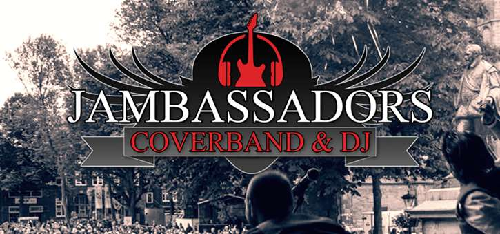 jambassadors-coverband-cover-logo