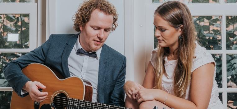Duo MOOV cover akoestisch