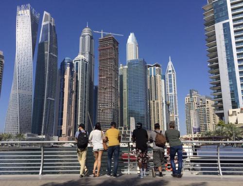 Dubai Popgunnn
